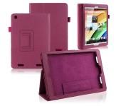 Чехол книжка Classic для планшета Acer Iconia Tab A1-830, A1-831 (Малиновый)