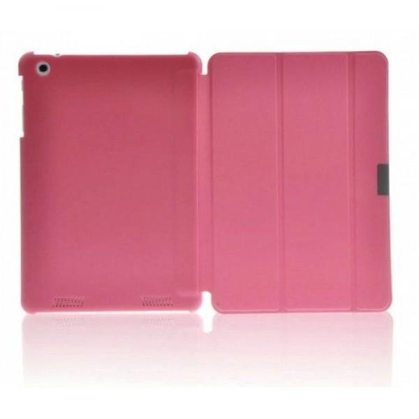 Чехол книжка Classic для планшета Acer Iconia Tab A1-830, A1-831 (Роз, с визит.)