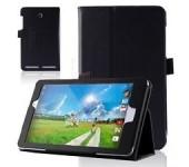 Чехол книжка Classic для планшета Acer Iconia Tab A1-840, A1-841 (Черный)