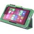 Чехол книжка Classic для планшета Acer Iconia Tab W4-820, W4-821 (Зеленый)