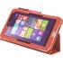 Чехол книжка Classic для планшета Acer Iconia Tab W4-820, W4-821 (Красный)