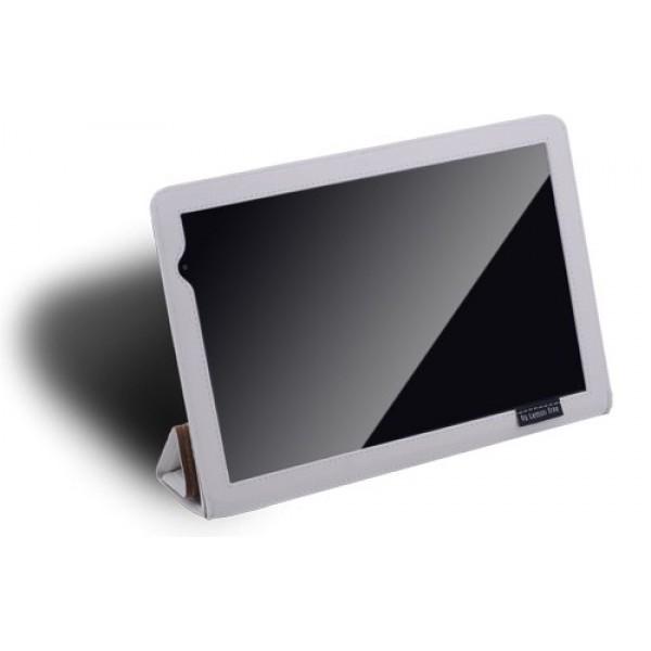Чехол книжка Slim для Acer Iconia Tab А500,А501 (Белый)