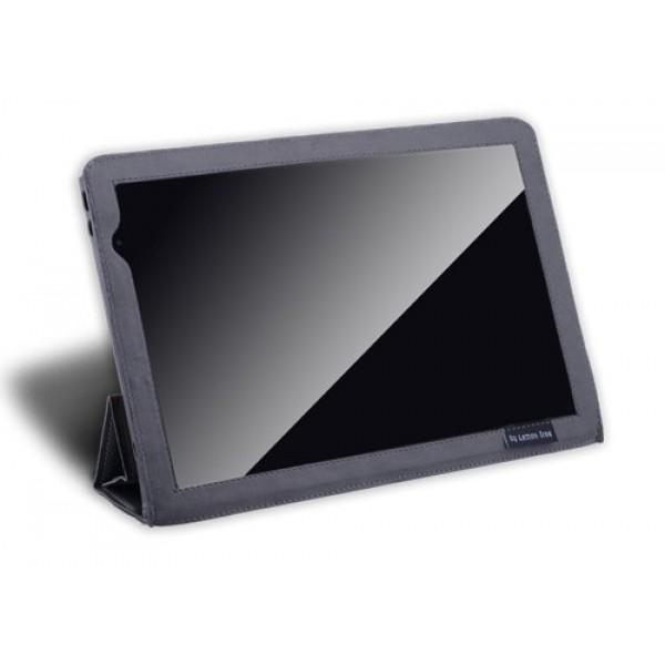 Чехол книжка Slim для Acer Iconia Tab А500, А501 (Серый)