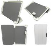 Чехол книжка SlimFit для планшета Acer Iconia Tab A1-830, A1-831 (Белый)