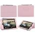 Чехол книжка для планшета Acer Iconia Tab A1-810, A1-811 (Розовый)