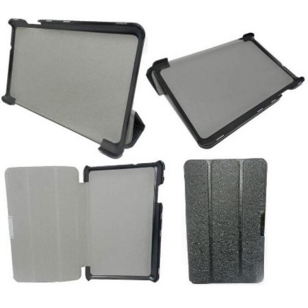 Чехол книжка SlimFit для планшета Acer Iconia Tab B1-720 (Черный)