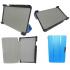 Чехол книжка SlimFit для планшета Acer Iconia Tab B1-720 (Синий)