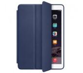 Чехол Smart Case Премиум для планшета Apple iPad Air 2 (Синий)