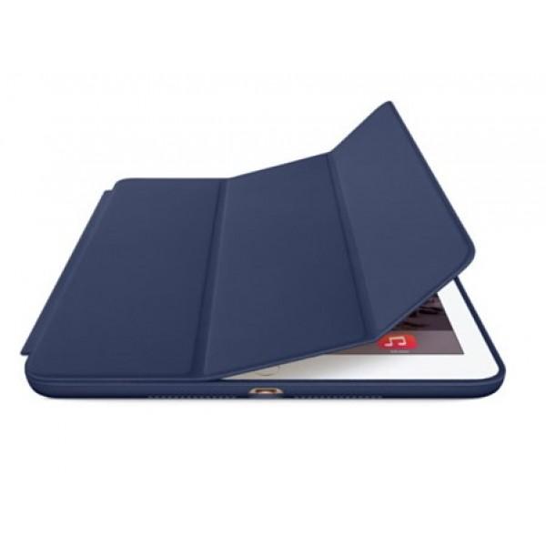 Чехол книжка с подставкой Slimfit для Apple iPad Air 1 (Синий)
