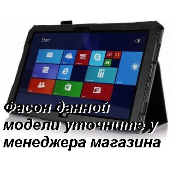 Чехол книжка для планшета Dell 10 модель 5130 (Черный)