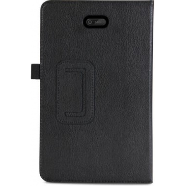 Чехол книжка для планшета Dell Venue 8 Pro (Черный)