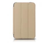 """Чехол SlimFit для планшета Asus Google Nexus 7"""" 2013 (Песочный)"""