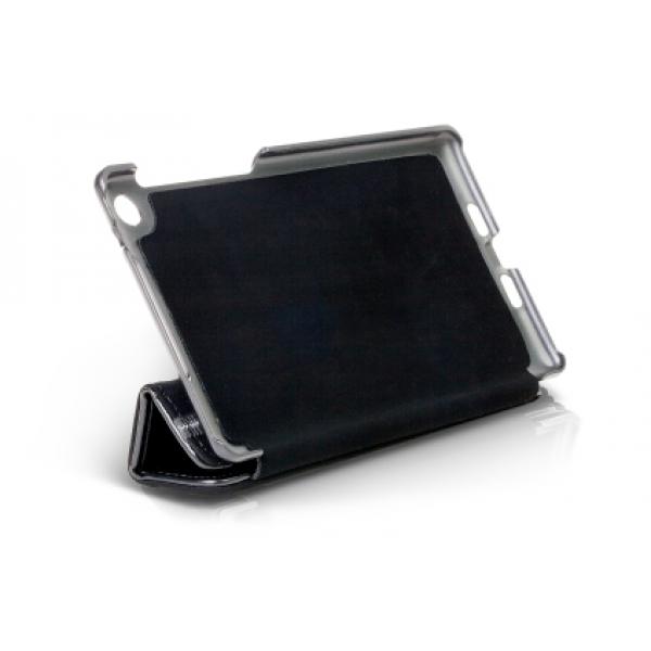 Чехол SlimFit для планшета Asus Google Nexus 7 2013 (Черный)
