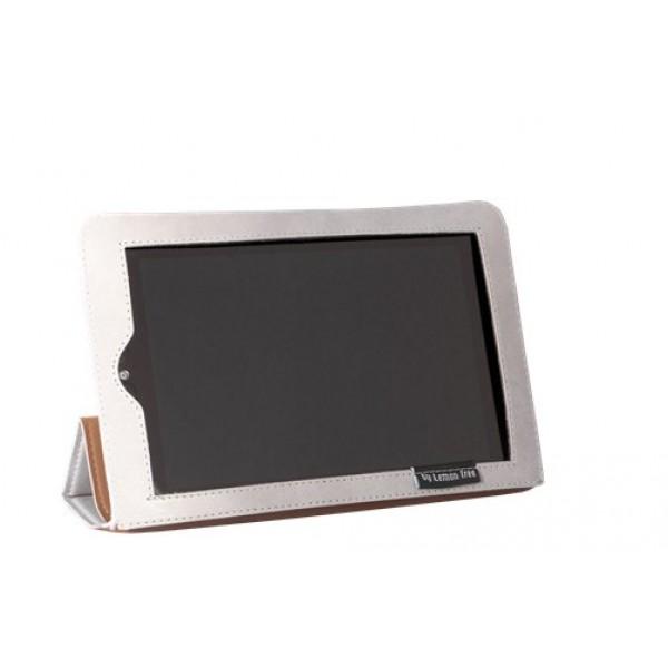 Чехол книжка Slim для ASUS Google Nexus 7 (Серый)