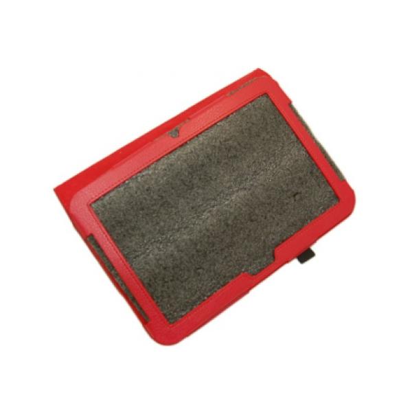 Чехол книжка для планшета Samsung Google Nexus 10 P8110 (Красный)