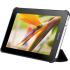 Чехол книжка для планшета Huawei Mediapad 7 Youth 1, Youth 2 (Черный)