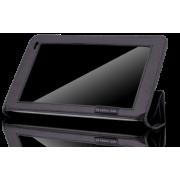 Чехол книжка Slim для Huawei MediaPad 7 Lite (Черный)