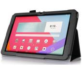 Чехол книжка для планшета LG G Pad 10.1 V700 (Черный)