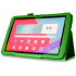 Чехол книжка для планшета LG G Pad 10.1 V700 (Зеленый)