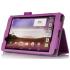 Чехол книжка для планшета LG G Pad 7.0 V400 (Фиолетовый)