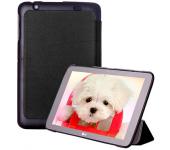 Чехол книжка SlimFit для планшета LG G Pad 10.1 (Черный)