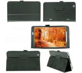 Чехол книжка для планшета LG G Pad 8.3 v500 (Черный)