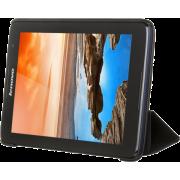 Чехол книжка Armor для планшета Lenovo IdeaTab A5500, 8 A8-50 (Черный)