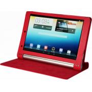 Чехол книжка для планшета Lenovo Yoga Tablet 8 B6000 (Красный)