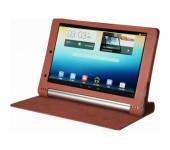 Чехол книжка Classic Lenovo Yoga Tablet 2 10.1 1050L,1051L (Коричневый)