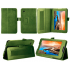 Чехол книжка для планшета Lenovo IdeaTab A3300 A7-30 (Зеленый)
