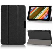 Чехол книжка для планшета Lenovo Miix 3 (Черный)