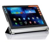 Чехол книжка Премиум Lenovo Yoga Tablet 3 8 (Черный)
