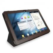 Чехол книжка для планшета SUPRA M145G (Черный)