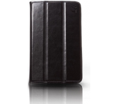Чехол Slim для Samsung Galaxy Tab 3 7.0 SM-T210, SM-T211, Kids SM-T2105 (Черный)