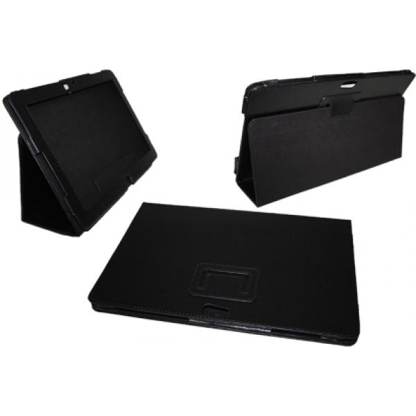 Чехол книжка для планшета Samsung ATIV Smart PC Series 5 XE500T1C (черный)