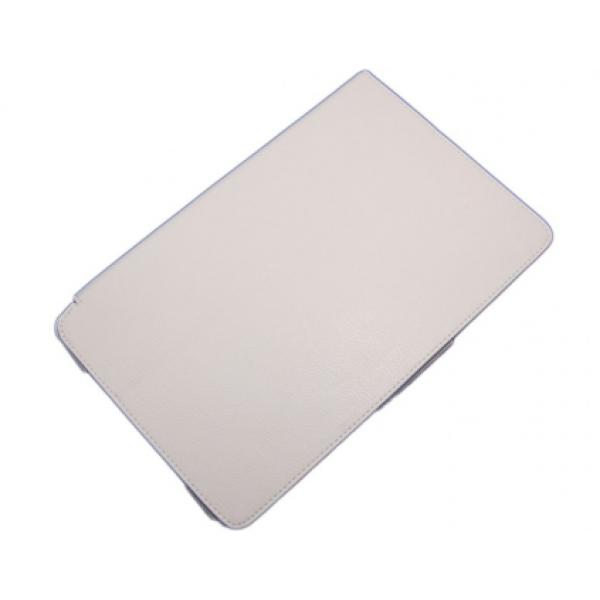 Чехол книжка для планшета Samsung ATIV Smart PC Series 5 XE500T1C (белый)