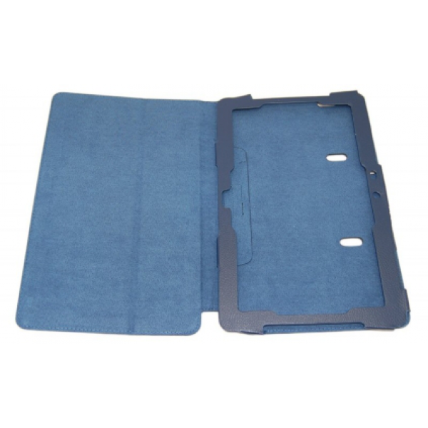 Чехол книжка для планшета Samsung ATIV Smart PC Series 5 XE500T1C (синий)