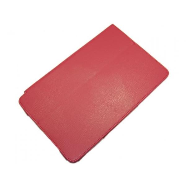 Чехол книжка для планшета Samsung ATIV Smart PC Series 5 XE500T1C (малиновый)