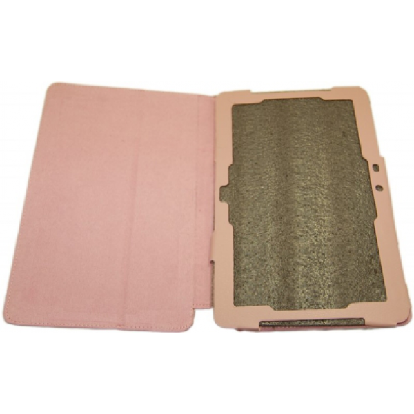 Чехол книжка для планшета Samsung ATIV Smart PC Series 5 XE500T1C (розовый)