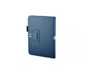 Чехол книжка classic для планшета Samsung Galaxy Tab 4 10.1 SM-T530, SM-T531, SM-T535 (Синий)