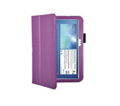 Чехол книжка classic для планшета Samsung Galaxy Tab 4 10.1 SM-T530, SM-T531, SM-T535 (Фиолетовый)