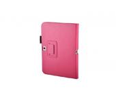 Чехол книжка classic для планшета Samsung Galaxy Tab 4 10.1 SM-T530, SM-T531, SM-T535 (Розовый)