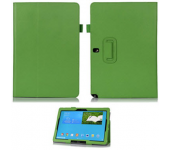Чехол книжка classic для планшета Samsung Galaxy Tab 4 10.1 SM-T530, SM-T531, SM-T535 (Зеленый)