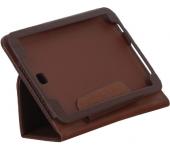 Чехол книжка для планшета Samsung Galaxy Tab 4 7.0 SM-T230, SM-T231, SM-T235 (Коричневый)