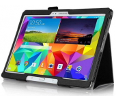 Чехол книжка classic для планшета Samsung Galaxy Tab S 10.5 SM-T800, SM-T805 (Черный)