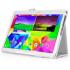 Чехол книжка classic для планшета Samsung Galaxy Tab S 10.5 SM-T800, SM-T805 (белый)