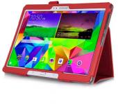 Чехол книжка classic для планшета Samsung Galaxy Tab S 10.5 SM-T800, SM-T805 (Красный)