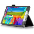 Чехол книжка classic для планшета Samsung Galaxy Tab S 8.4 SM-T700, SM-T705 (Черный)