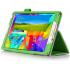 Чехол книжка classic для планшета Samsung Galaxy Tab S 8.4 SM-T700, SM-T705 (Зеленый)
