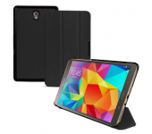 Чехол книжка premium для планшета Samsung Galaxy Tab S 8.4 SM-T700, SM-T705 (Черный)